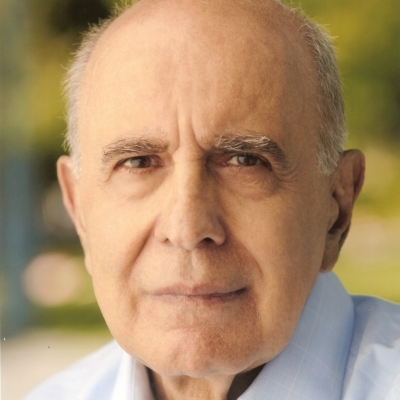 George Morfogen