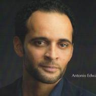 Antonio Suarez
