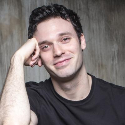 Jake Epstein