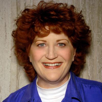 Barbara Tirrell