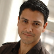 Sanjit DeSilva